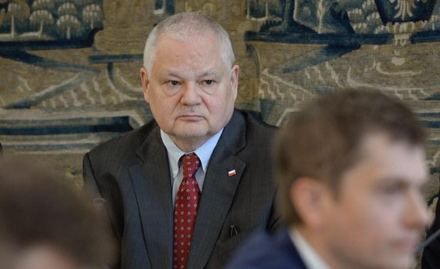 Sejmowa komisja finansów publicznych pozytywnie zaopiniowała wniosek prezydenta Andrzeja Dudy o powołanie prof. Adama Glapińskiego na stanowisko prezesa Narodowego Banku Polskiego.