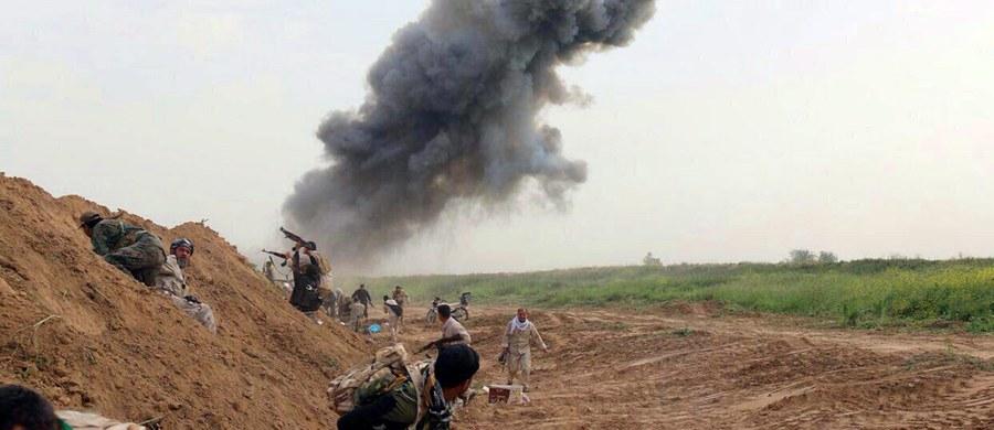 Iracka armia, wspierana przez amerykańskie lotnictwo, rozpoczęła operację, której celem jest odbicie Faludży - ogłosił w nocy premier Iraku Hajder al-Abadi. Miasto znajduje się pod kontrolą Państwa Islamskiego od 2014 roku.