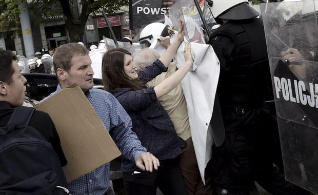 Szok i niedowierzanie w gdańskiej policji. Wszystko przez interwencje z centrali w sprawie zatrzymania córki radnej gdańskiego PiS-u. Nazwisko rodziny, która dla własnej promocji  od lat wykorzystuje awantury z policją podczas światopoglądowych protestów, pomijam celowo.