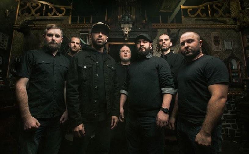 """Kanadyjczycy z deathcore'owego Despised Icon podzielili się z fanami pierwszym od siedmiu lat singlem """"Beast""""."""