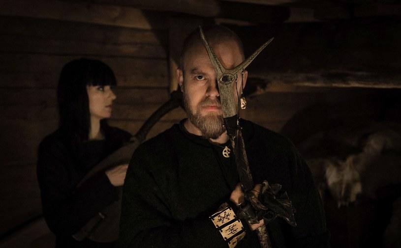 """Po niespełna roku do naszego kraju powróci norweska grupa Wardruna, która ma na koncie muzykę do serialu """"Wikingowie""""."""
