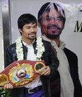 Manny Pacquiao zrezygnował z udziału w igrzyskach w Rio de Janeiro