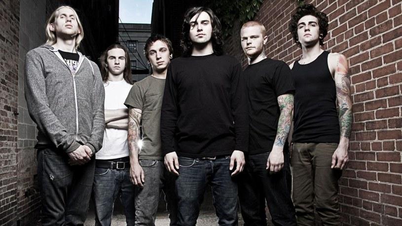 Pod koniec września prog / deathcore'owa grupa Born Of Osiris z USA zgra po raz pierwszy w Polsce.