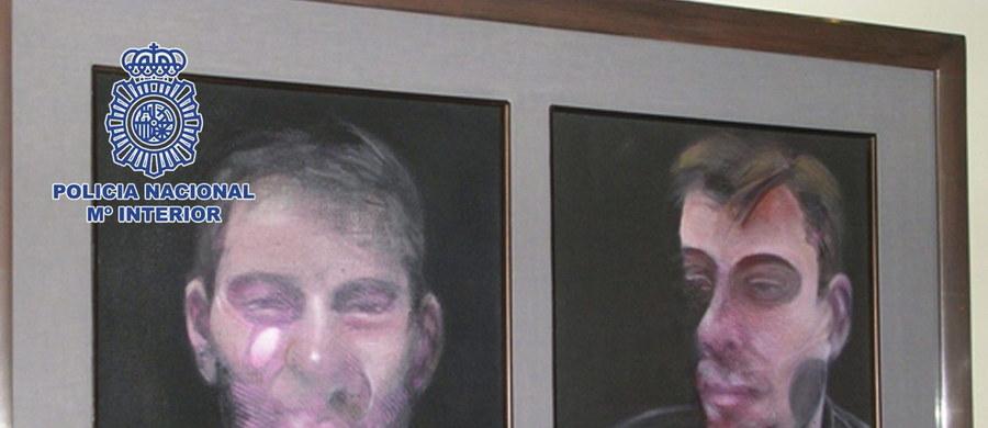Zatrzymano siedem osób podejrzewanych o udział w kradzieży pięciu obrazów urodzonego w Irlandii malarza Francisa Bacona. Szacuje się, że dzieła sztuki były warte 25 mln euro.