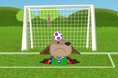 Psiaki futbolaki