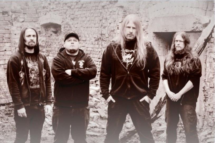 Szwedzki Centinex przygotował nowy album.