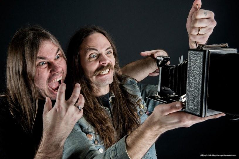 Szwedzki projekt Witherscape szykuje się do premiery drugiego albumu.