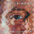 """Recenzja Paul Simon """"Stranger to Stanger"""": A Peter Gabriel złorzeczy..."""