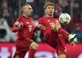 Szef Bayernu: Odrzuciliśmy szaloną ofertę transferu Thomasa Muellera