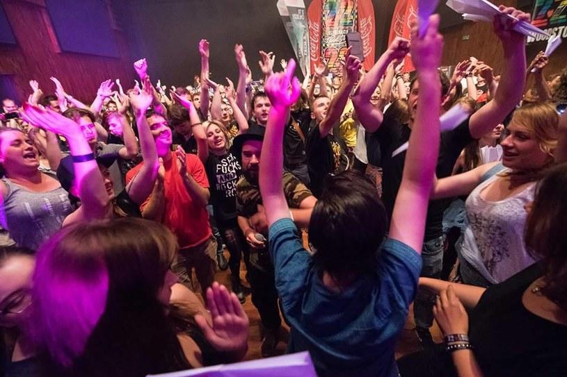 """W sobotę (4 czerwca) w Centrum Kultury """"Zamek"""" w Poznaniu poznaliśmy wyniki Finału Eliminacji do 22. Przystanku Woodstock."""
