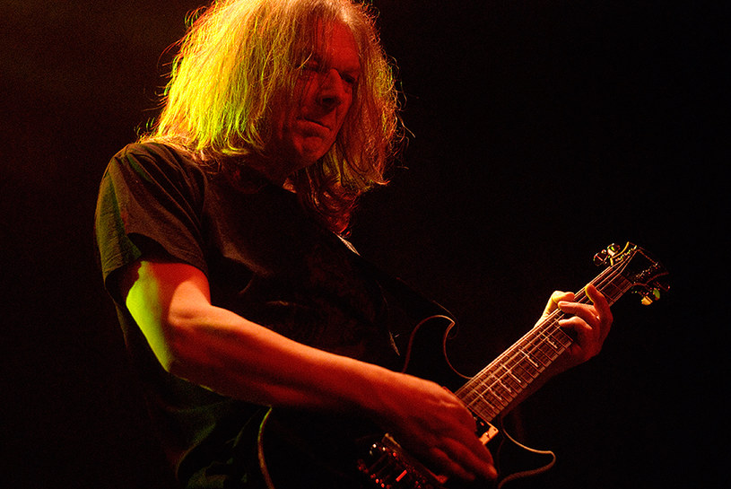 26 lipca legenda polskiego heavy metalu - grupa Turbo, otworzy koncert Deep Purple w ramach Festiwalu Legend Rocka.