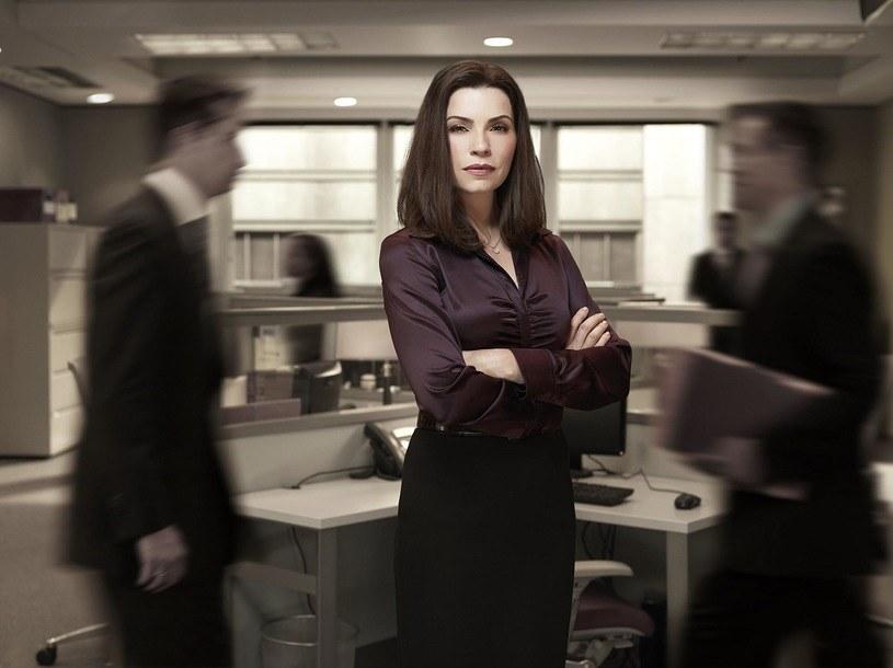 """Czy w zamówionym ostatnio przez stację CBS spin-offie """"Żony idealnej"""" (""""The Good Wife""""), gościnnie pojawi się Julianna Margulies (Alicia Florrick)? Wszystko jest możliwe!"""
