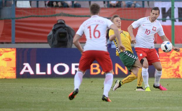 Nasza piłkarska reprezentacja tylko zremisowała w Krakowie w towarzyskim meczu z Litwą 0:0. Był to ostatni sprawdzian biało-czerwonych przed Euro 2016.