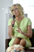 Agata Młynarska: Zarząd TVP ma prawo tworzyć i zdejmować programy
