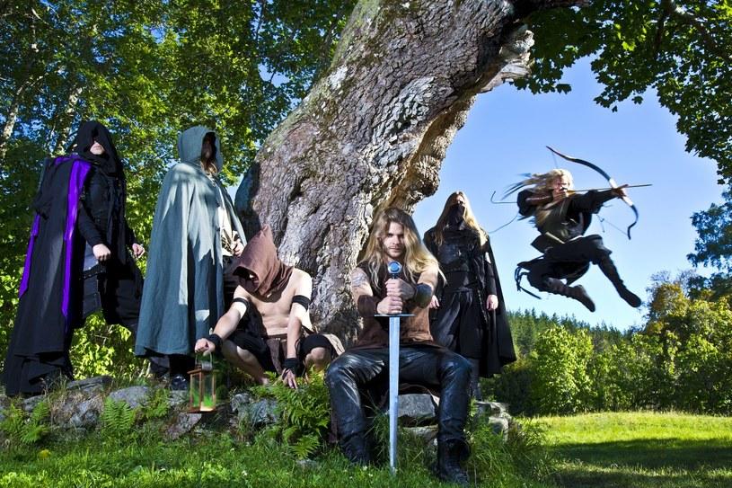 Powermetalowa grupa Twilight Force ze Szwecji ujawniła szczegóły premiery drugiego albumu.