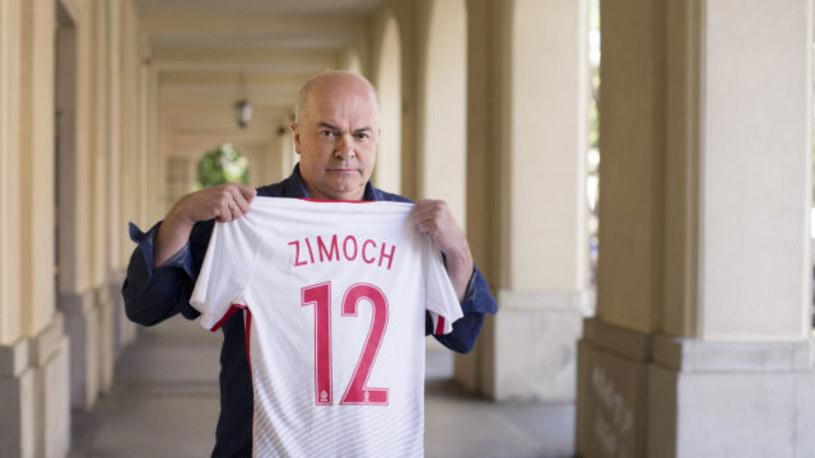 """""""Strefa Kibica z Tomaszem Zimochem"""" to specjalny magazyn TVN24 poświęcony Euro 2016 we Francji - poinformował portal Wirtualnemedia.pl. Program, który nadawany będzie trzy razy dziennie, zadebiutuje w ramówce stacji w piątek, 10 czerwca."""