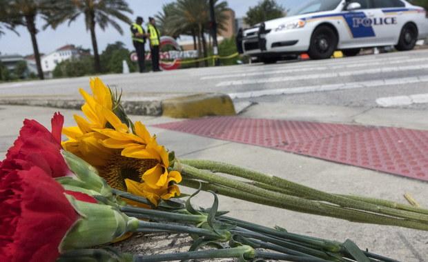 """Była żona Omara Mateena, sprawcy krwawego ataku w Orlando na Florydzie, powiedziała w rozmowie z dziennikarzami, że był on """"niezrównoważony psychicznie i umysłowo chory"""". Podkreśliła też, że Mateen cierpiał na zaburzenia bipolarne, miał """"historię ze sterydami"""" i gwałtowne usposobienie."""
