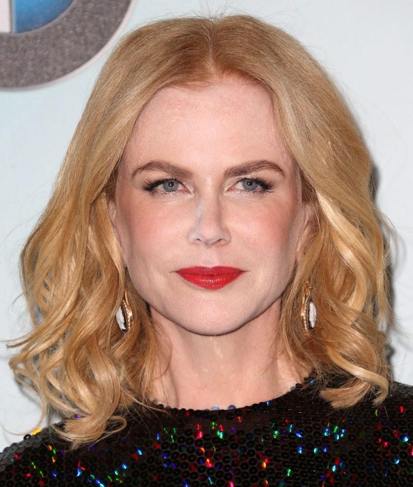 """W drugim sezonie serialu """"Tajemnice Laketop"""" zobaczymy hollywoodzką aktorkę Nicole Kidman (""""Godziny""""). Na fotelu reżysera zasiada Jane Campion (""""Fortepian"""")."""