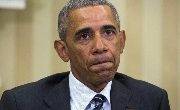 """Prezydent USA Barack Obama powiedział, że nie ma dowodów na to, że atak na gejowską dyskotekę w Orlando na Florydzie był częścią szerszego, sterowanego zza granicy spisku, a zabójca był raczej """"domorosłym ekstremistą"""" niż terrorystą."""