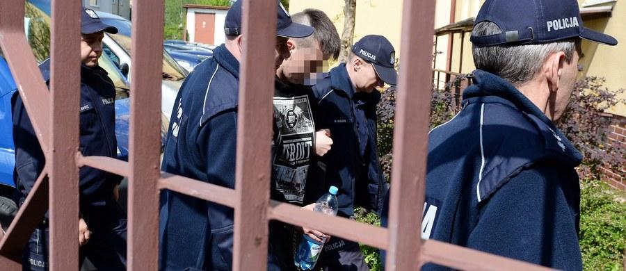 Na dwa miesiące aresztował Sąd Rejonowy w Kielcach Piotra K., podejrzanego o zabójstwo w 2007 r. kibica Korony Kielce. Sąd podjął decyzję po godz. 2 w nocy.