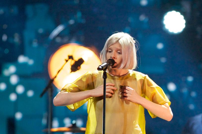 12 września 2016 w warszawskiej Proximie wystąpi Aurora.