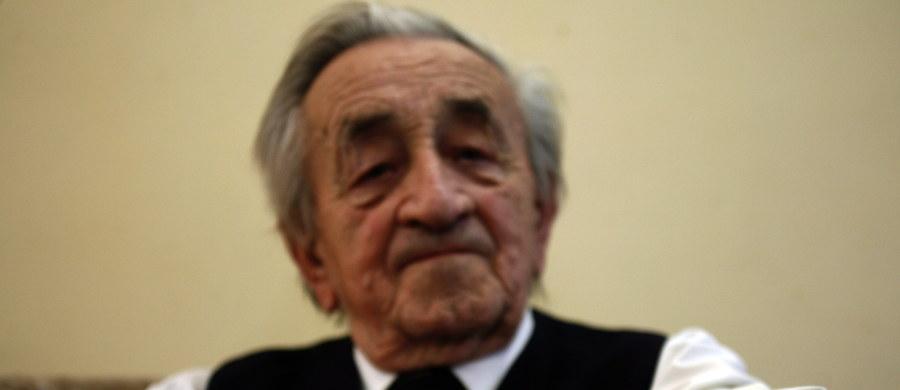 Józef Stós, były więzień Auschwitz oraz innych niemieckich obozów, zmarł w Krakowie. Miał 95 lat. Odszedł w dniu 76. rocznicy pierwszego transportu Polaków do Auschwitz, w którym został deportowany do tego obozu.