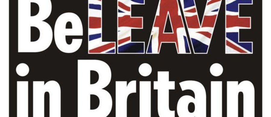 """""""The Sun"""" w dzisiejszym wydaniu na głównej stronie grzmi tytułem: """"Be LEAVE in Britain"""". Pod tymi słowami pojawił się artykuł popierający wyjście Wielkiej Brytanii z Unii Europejskiej. Mimo luźnej tematyki, którą zajmuje się gazeta w przeszłości podobne gesty potrafiły przesądzić o wynikach wyborów parlamentarnych."""