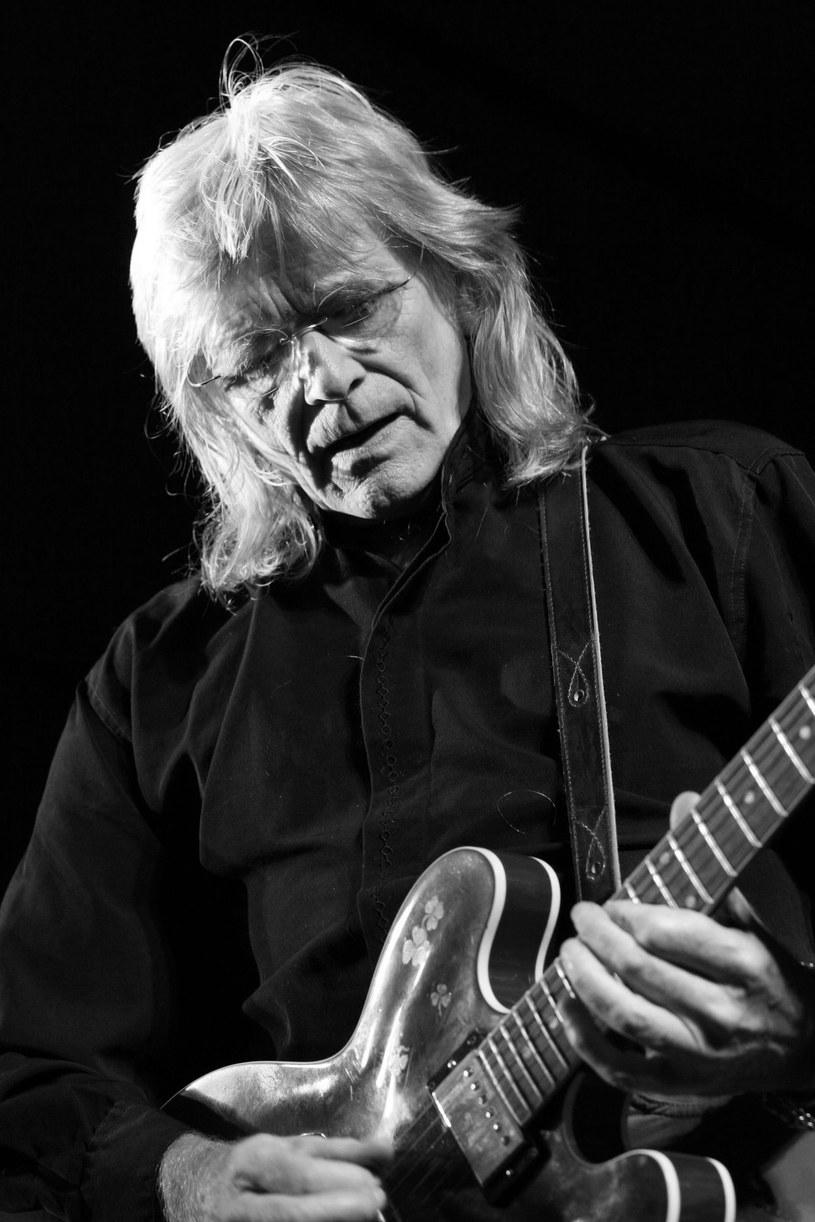 W wieku 72 lat zmarł irlandzki gitarzysta Henry McCullough, w latach 70. muzyk wspierającej Paula McCartneya grupy Wings.