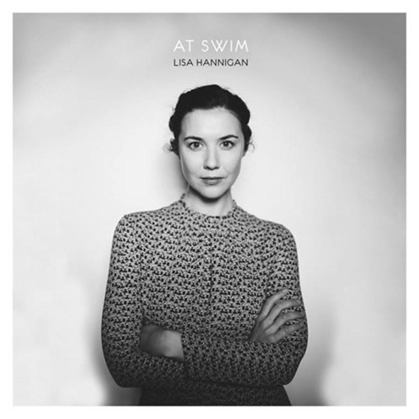 """19 sierpnia trafi do sprzedaży trzeci album irlandzkiej wokalistki Lisy Hannigan zatytułowany """"At Swim""""."""