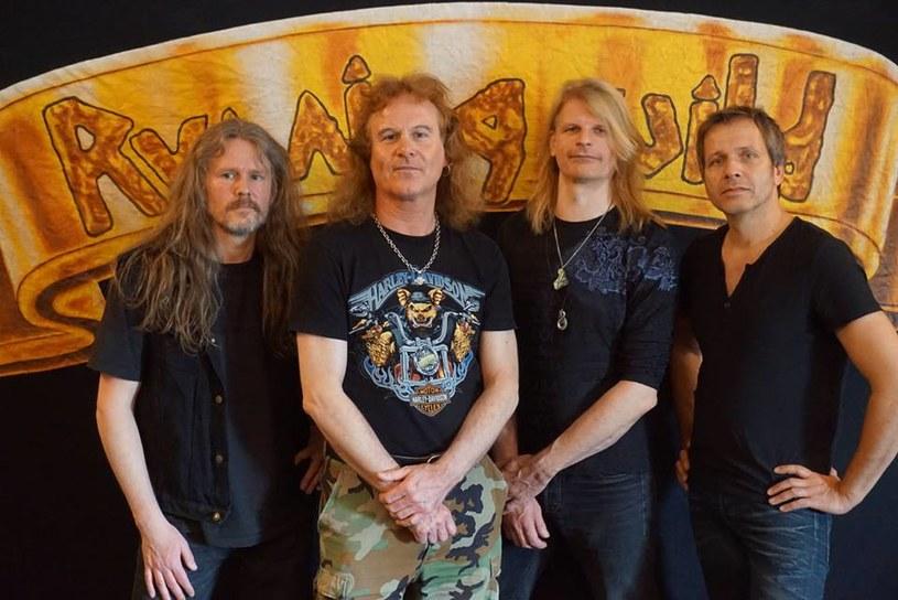 Grupa Running Wild, flagowa jednostka niemieckiego heavy metalu spod pirackiej bandery, wyda pod koniec sierpnia nowy album.