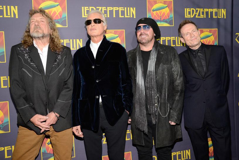 """15 czerwca w Nowym Jorku rozpoczął się proces w sprawie domniemanego plagiatu, którego mieli dopuścić się muzycy Led Zeppelin, tworząc przebój """"Stairway to Heaven""""."""