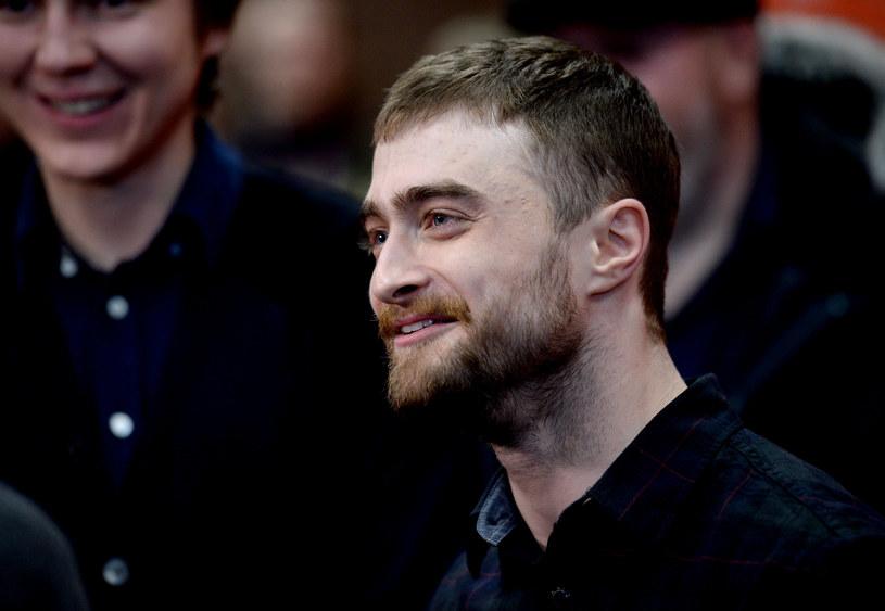 """Daniel Radcliffe przygotowuje się do powrotu na deski Broadwayu. Aktor nie wyklucza, że w sztuce """"Privacy"""" zobaczymy go bez ubrania."""