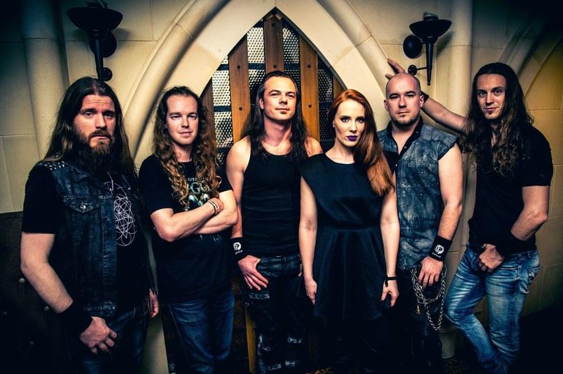 Holenderska, symfometalowa formacja Epica nagrała siódmy album.