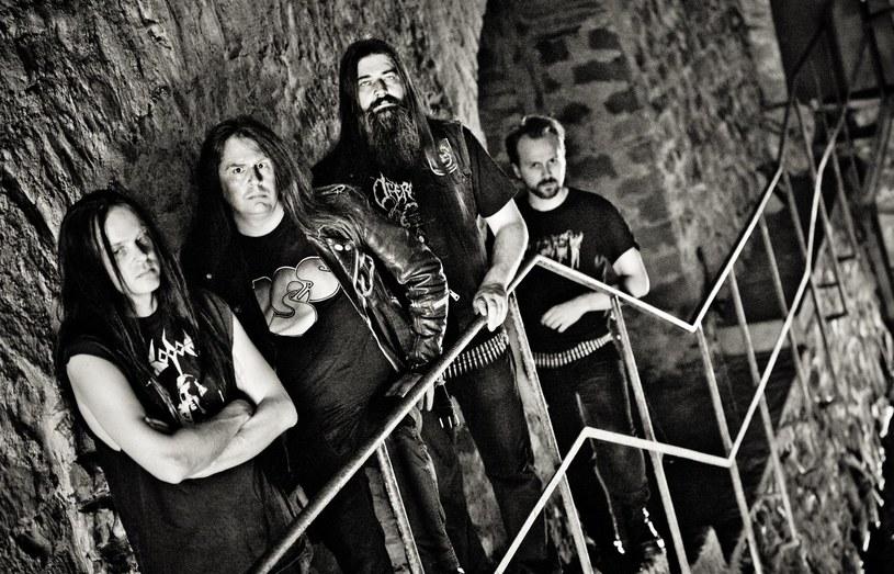 Deathmetalowa grupa Usurpress ze Szwecji ujawniła szczegóły premiery trzeciego albumu.