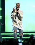 Justin Bieber: Bolesny upadek w Kanadzie