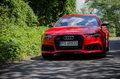 Audi RS6 performance – potwór w wilczej skórze