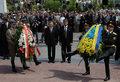 24 czerwca 2005 r. Otwarcie Cmentarza Orląt