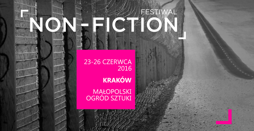 Spotkania z twórcami polskiego reportażu, a także warsztaty i projekcje filmowe wypełnią program pierwszego Festiwalu Reportażu w Krakowie. Festiwal rozpocznie się w czwartek, 23 czerwca i potrwa do niedzieli w Małopolskim Ogrodzie Sztuki.