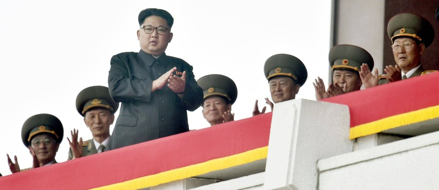 Ostatnie testy rakietowe wykazały, że Korea Północna jest zdolna do zaatakowania baz USA na Pacyfiku - oświadczył przywódca reżimu Kim Dzong Un, cytowany przez północnokoreańską agencję prasową KCNA.