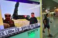Korea Północna może zaatakować bazy USA