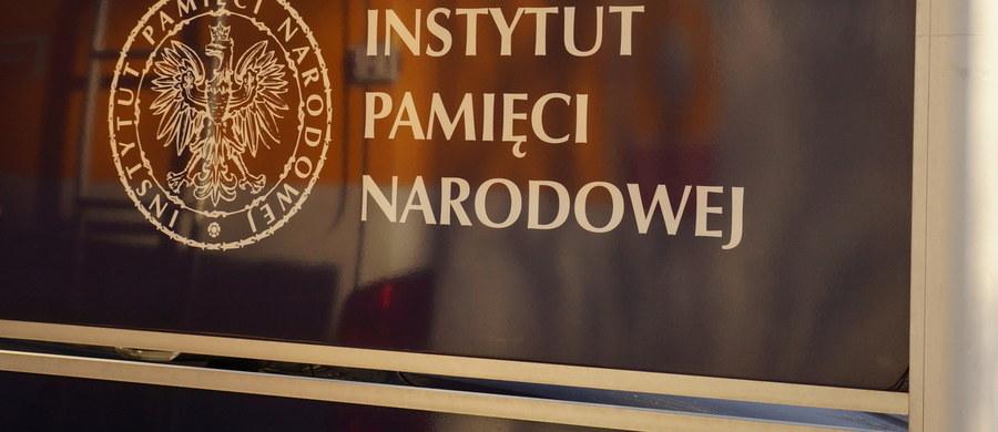 Sejm wybrał członków Kolegium IPN. Wszyscy byli kandydatami PiS. Są to historycy: dr hab. Sławomir Cenckiewicz, prof. Jan Draus, prof. Piotr Franaszek, prof. Józef Marecki oraz opozycjonista z czasów PRL Krzysztof Wyszkowski.