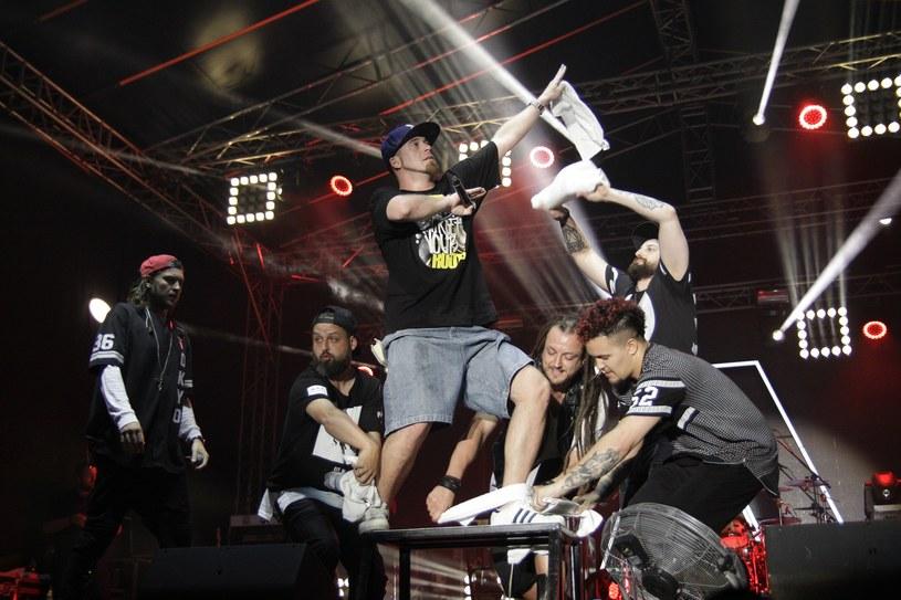 """""""Co to za gwiazda bez supportów?"""" - mówią muzycy grupy Afromental, która 6 sierpnia zagra na Hej Fest w Zakopanem."""