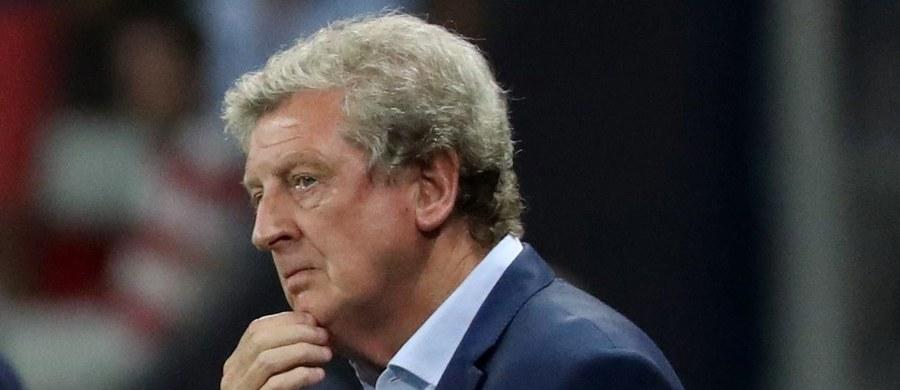 Trener Pilkarskiej Reprezentacji Anglii Roy Hodgson Podal Sie Do Dymisji O Decyzji Poinformowal Na Konferencji
