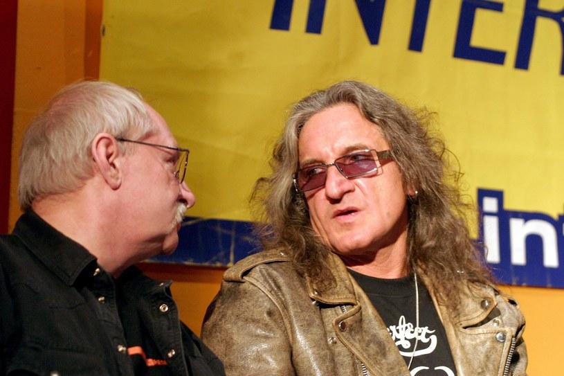 Bez jego tekstów trudno sobie wyobrazić wielkie przeboje polskiego rocka, głównie grupy Perfect. Kończący 28 czerwca 70 lat Bogdan Olewicz współpracował także z innymi gigantami naszej sceny.