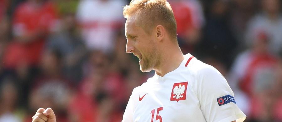 """Największa norweska gazeta, dziennik """"Verdens Gang"""" ocenił, że najbardziej kultowym piłkarzem mistrzostw Europy jest Kamil Glik. W obszernym artykule na dwie kolumny dziennikarze przybliżyli sylwetkę kapitana Torino FC."""