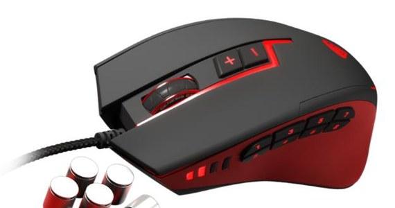 Genesis GX85 - myszka stworzona z myślą o grach MMO