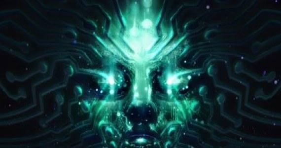 System Shock: Fragment rozgrywki w wersji pre-alpha