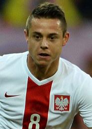 Ariel Borysiuk