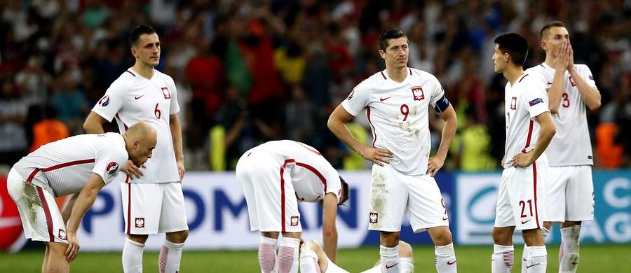 Po raz pierwszy w historii Polska zagrała w ćwierćfinale piłkarskich mistrzostw Europy. Niestety, w czwartek przegrała z Portugalią po rzutach karnych 3:5. W regulaminowym czasie gry było 1:1.