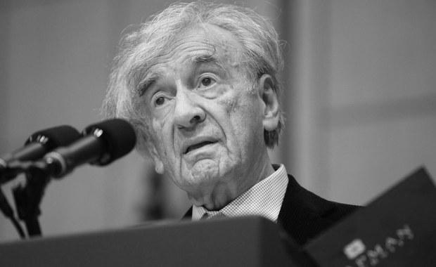 W Nowym Jorku zmarł w sobotę wieczorem w wieku 87 lat prof. Elie Wiesel, żydowski pisarz, twórca terminu Holocaust i laureat Pokojowej Nagrody Nobla - poinformował w sobotę instytut Yad Vashem w Jerozolimie.